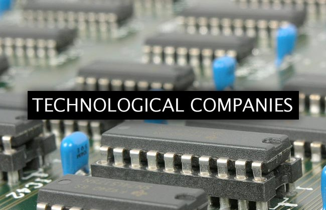 Technological companies